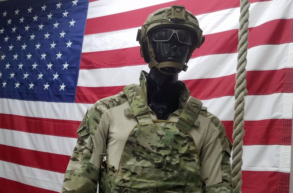 Amn gear exclusive vet owned gear company matbock for Gear company of america