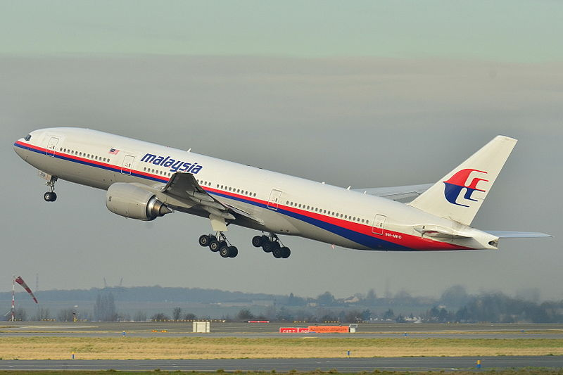 SHOCK CLAIM: Malaysia Flight…Being Held At U.S. Base (Not A Joke) Featured