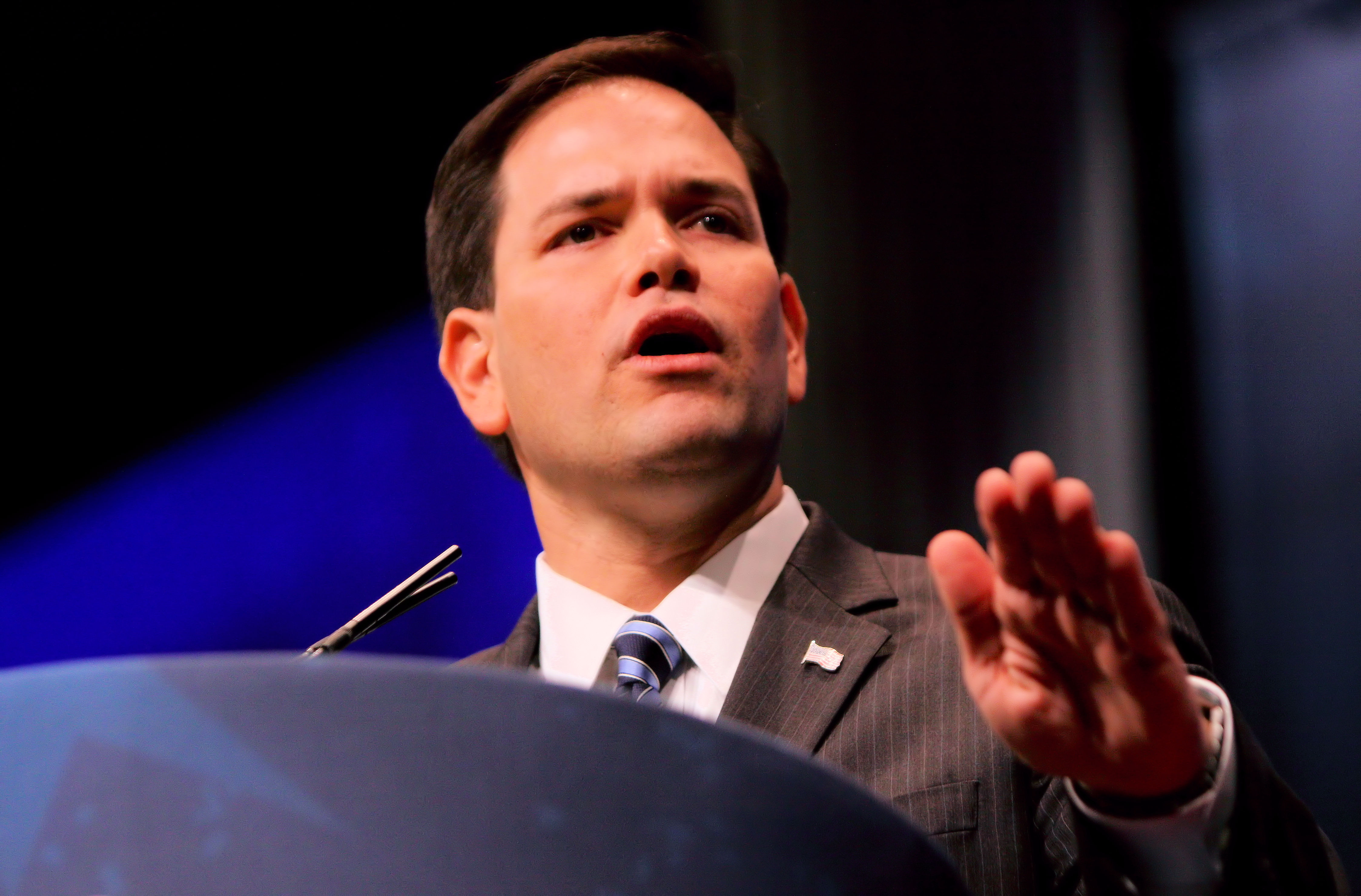 Entire $1.7 Billion Paid In Cash to Iran – Rubio Files Bill To Forbid U.S. Government Paying Ransom To Iran Ever Again Featured