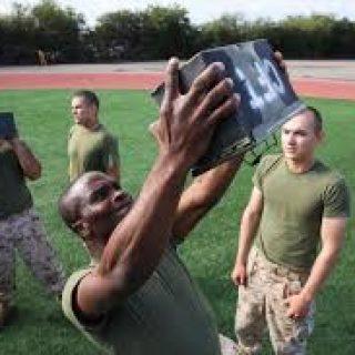 Marine Corps CFT