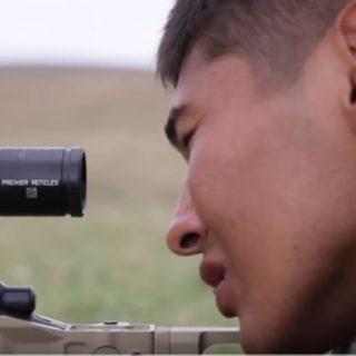Marines and Remington
