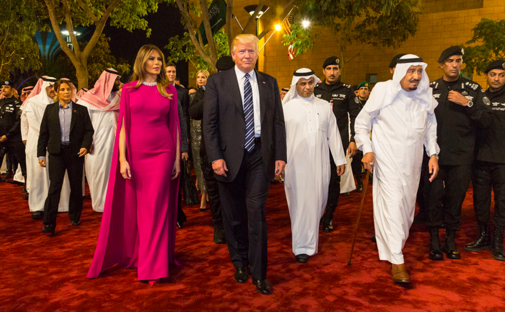 From Fifth Avenue to the White House, Melania Trump is one fashionable First Lady Featured