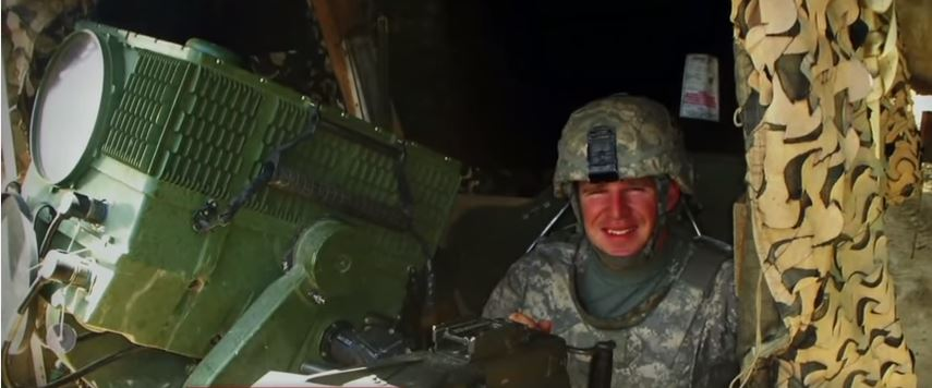 Medal Of Honor Recipient Shares The Story Of His Deadly Battle In Afghanistan Featured