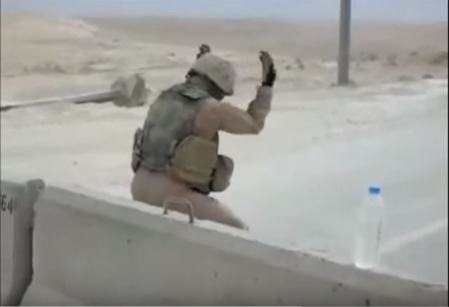 Military Pranks Will Help You Close Out The Work Week With A Laugh (VIDEO) Featured