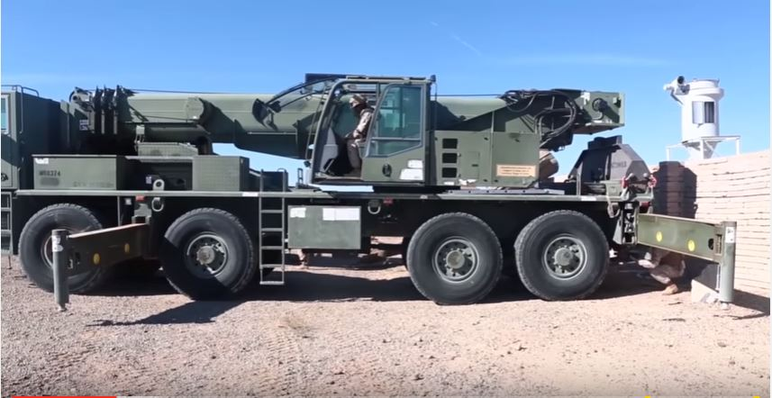 This Is The Tow Truck That Recovers Crashed Helicopters – Here Marines Salvage a Venom Featured