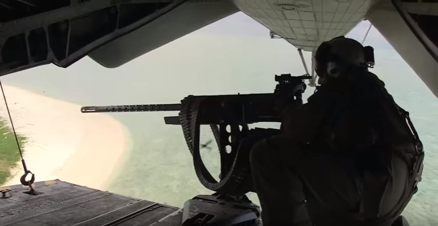 (WATCH) US Marines describe what it's like to maintain the CH-53E Super Stallion helicopter Featured