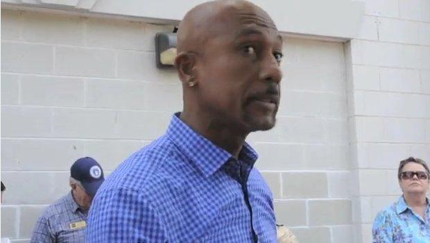 Montel Williams Hijacks Picnic In VA War On Veterans Featured