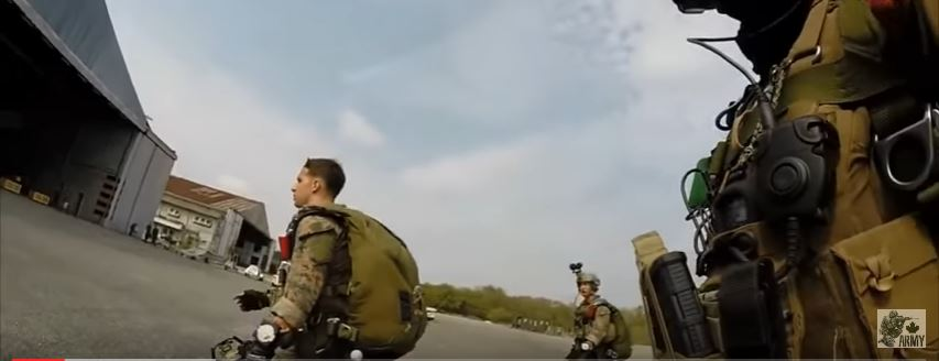 The U.S. Special Forces invites everyone to think differently in this truly motivational video Featured