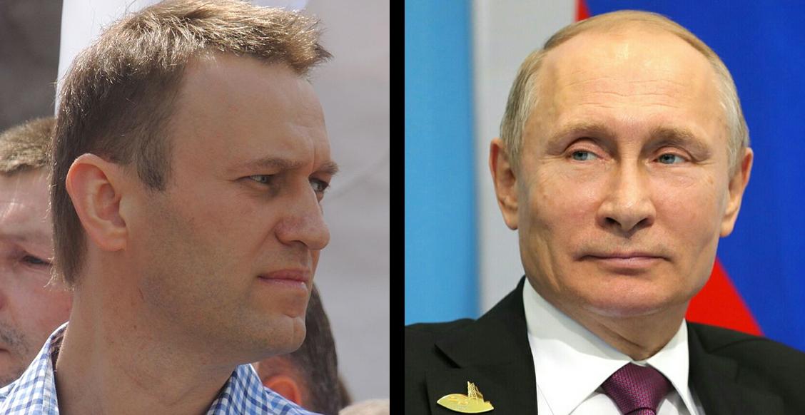 Russia bans anti-Putin opposition leader Alexei Navalny ...