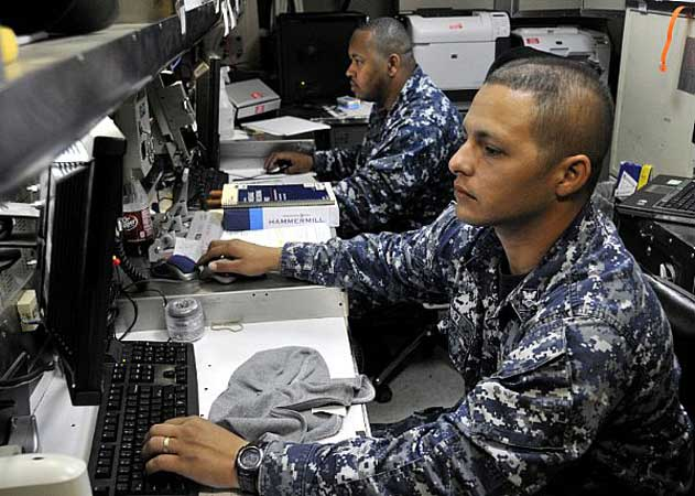 The U.S. Navy May Be Tracking You…Even If You Are A Civilian Featured