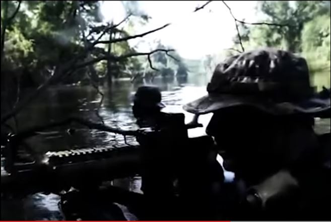 Navy SEALs - (VIDEO) A Tribute To The United States Military