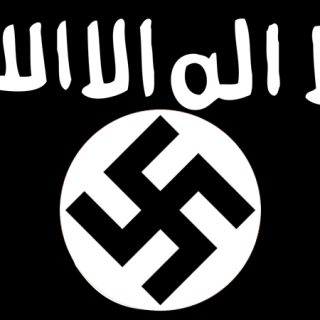 Nazi ISIS  320x320 - ISIS Sweeping Largest Live Minefield In World To Use In Terrorist Attacks (18M Nazi Mines)