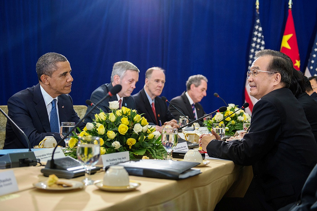 China Taking Over U.S. Economy! Featured