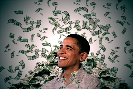 Obama Has Sent $770 Million To Pay For Mosque Renovations Overseas Featured
