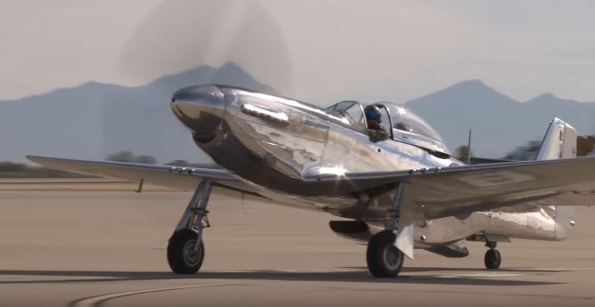 Check Out Both The Oldest & The Newest U.S. Air Force Aircraft Flying Together Featured