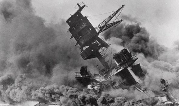 Hear A First Hand Account Of The Attack On Pearl Harbor From A WWII Navy Veteran Featured