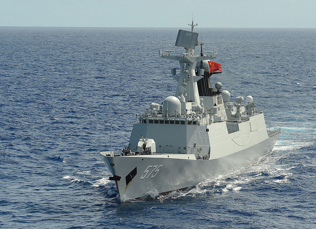 China to hold fresh military exercises in disputed South China Sea
