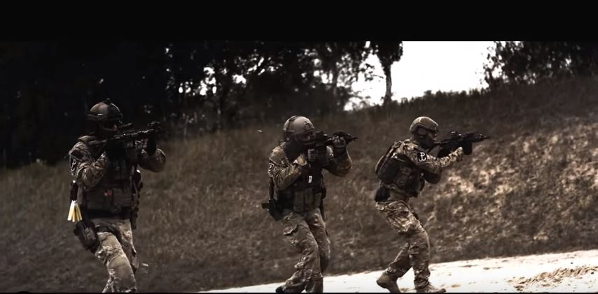 Polish Special Forces Are Way More Badass Than You'd Imagine Featured