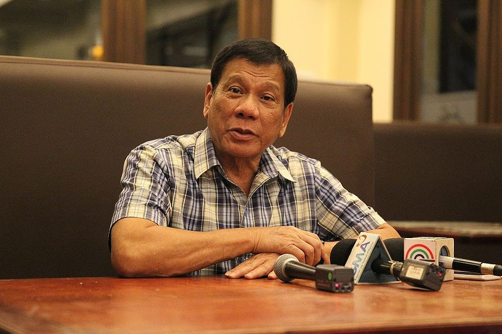 U.S. Military To Build Barracks In Philippines With President Duterte's Approval Featured