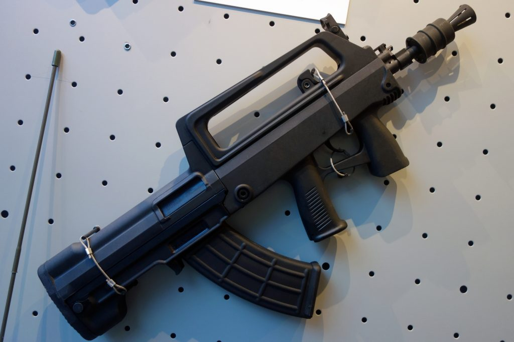 """fallacies of the assault weapons ban Firearms facts & fallacies mattcoreybcl according to a study analyzing the effect of the 1994 """"assault weapons"""" ban on gun violence reported to the."""