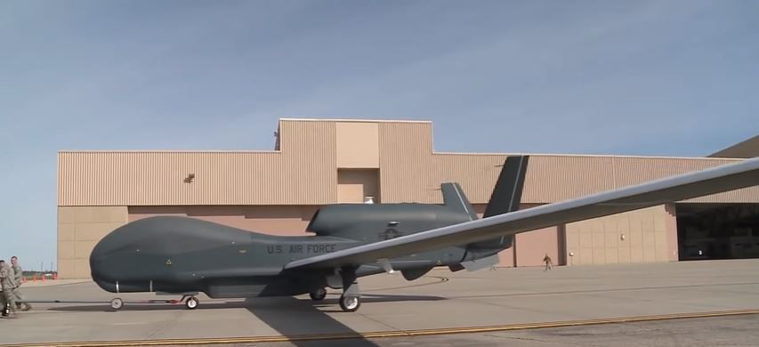 With wingspans longer than a Boeing 757, the US Air Force RQ-4B Global Hawk is the undisputed spy plane king Featured
