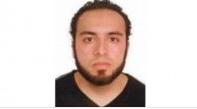 Terror suspect Ahmad Rahami.
