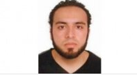 BREAKING: Police Release Photo Of NYC Bombing Suspect Featured