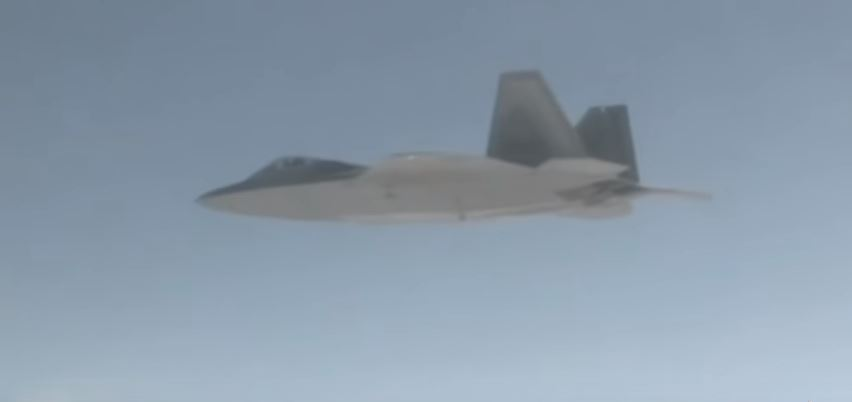Raptor F 22 Jet - The US Air Force F-22 Raptor remains essential to deter and defeat threats