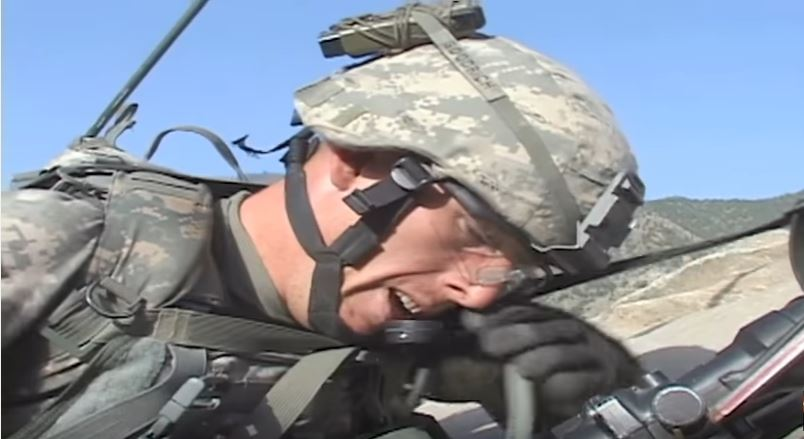 (VIDEO) Rare Combat Footage Of U.S. Army Troops During Firefights & Clashes Against Taliban Forces Featured