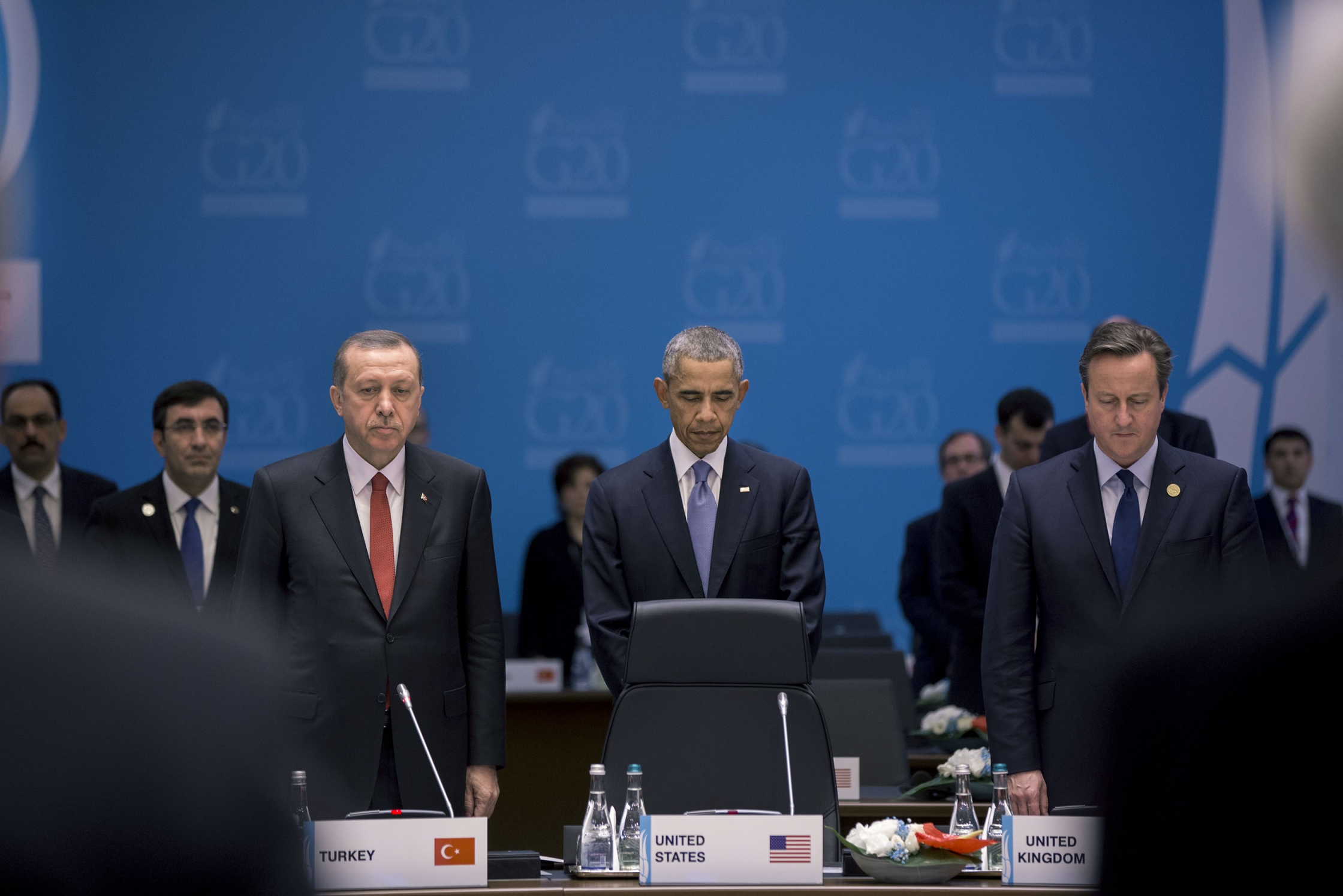 Turkey Coming Under Increasing International Pressure To Cease Its Attacks On The Kurds Featured