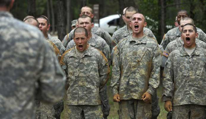 Kickback Scandal Rocks US Army, 800 Soldiers Under Investigation Featured