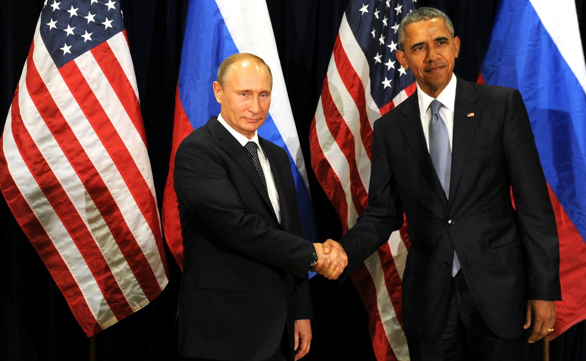 Russia To The United States: You're Sabotaging The Syrian Peace Deal! Featured