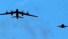 Russian-bombers