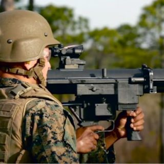 Shoulder-launched Multipurpose Assault Weapon (SMAW)