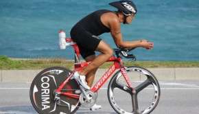 How This Combat Wounded Soldier Went From Wheelchair To Triathlon.Sgt. 1st Class Raul Otero, a native of Bronx, N.Y., spent two years in a wheel chair