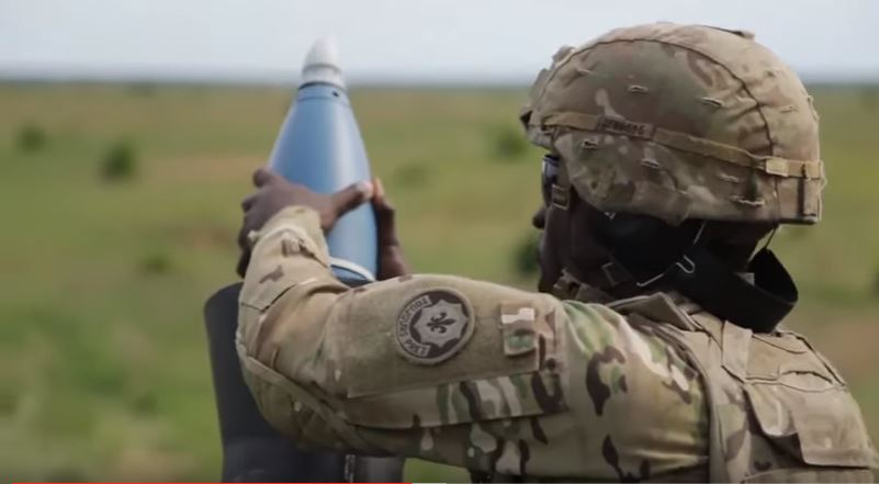Saber Strike 17 in Poland - Saber Strike sends the message that NATO won't hold back in case of any attack against the organization