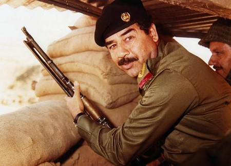 Saddam Hussein Had A Secret Torture Chamber In New York City Featured