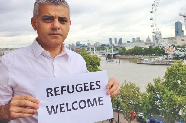 London Set To Elect First Muslim Mayor In City History This Thursday Featured