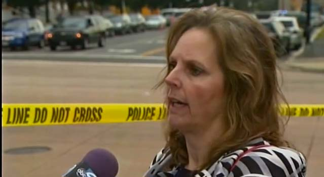 (VIDEO) Eyewitness Accounts Of The Washington Navy Yard Shooting Featured