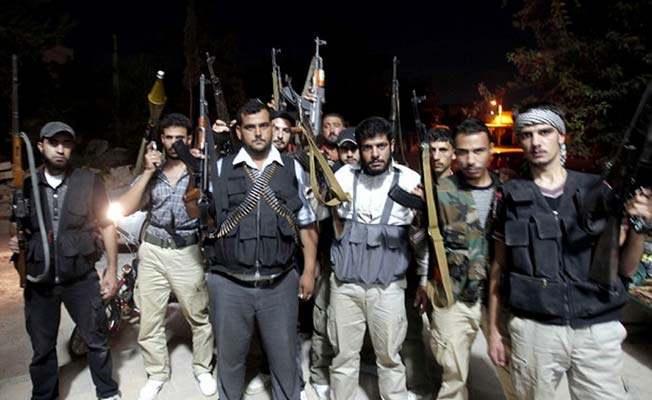 Obama Waives Arming Terrorists Ban To Aid Syrian Rebels Featured