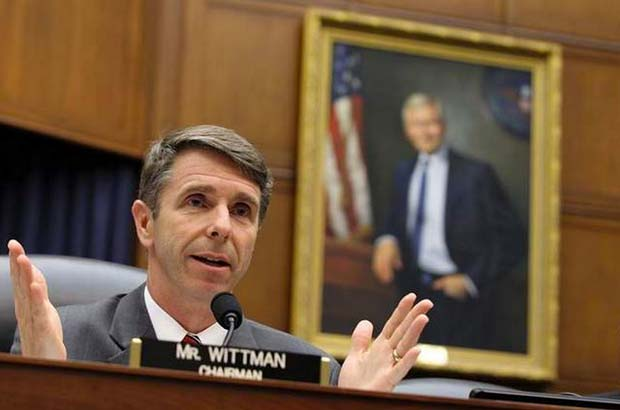 Chairman: Cutting Pay For Troops Is An Option Featured