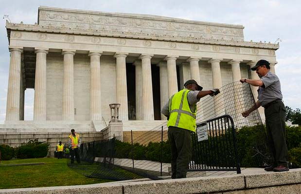 Veterans Plan To Storm Lincoln Memorial Featured