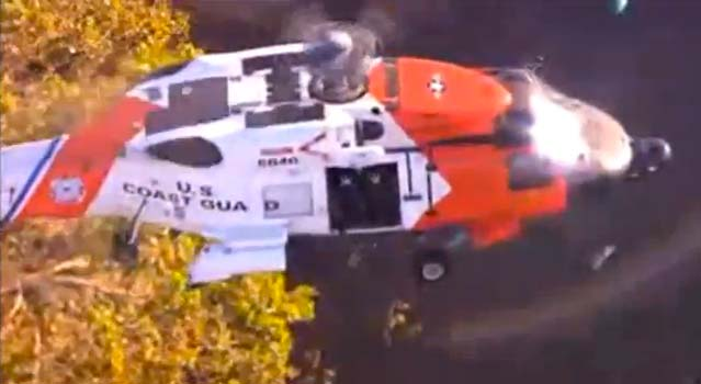 (VIDEO) Awesome Coast Guard Tribute Video Featured