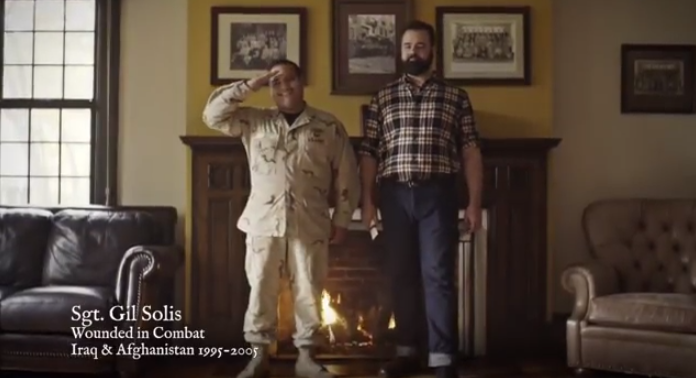 (VIDEO) Watch The EPIC Commercial For This Great Vet Run Business! Featured