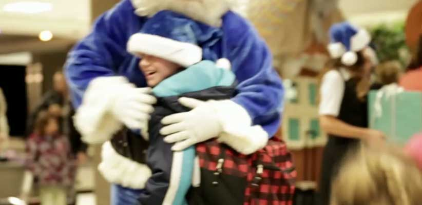 (VIDEO) The Christmas Commercial the Has Taken The Internet By Storm Featured