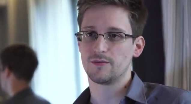 America's Spies Want Edward Snowden Dead Featured