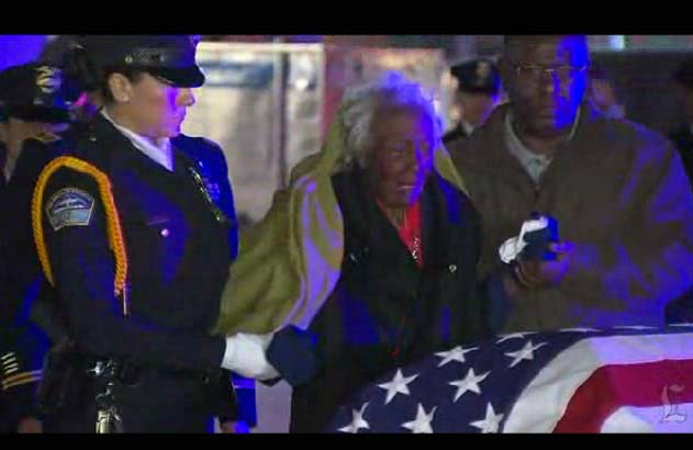 Korean War POW's Remains Return Home To Wife After 63 Years Featured