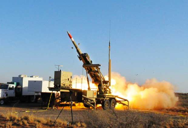 Aimed At US, China Tests New Ultra High Speed Missile Featured