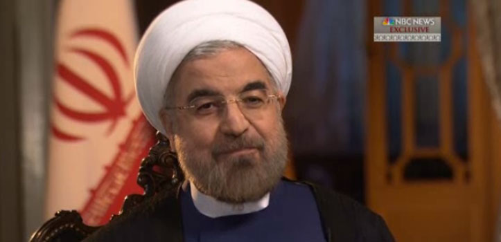 Iran Laughing At Obama Featured
