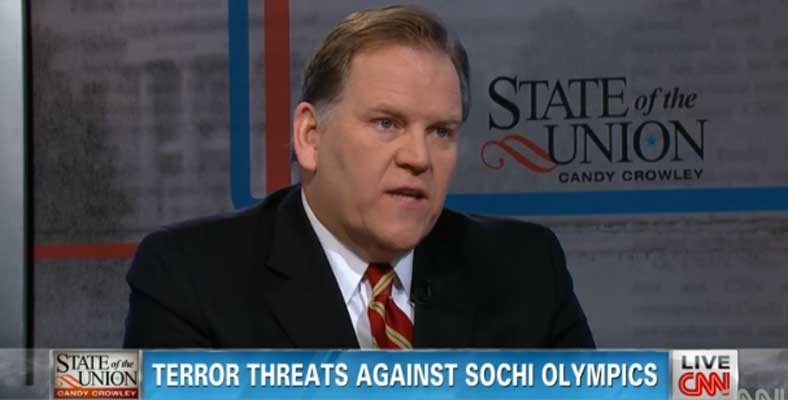 US Lawmakers Say Winter Olympics Are Not Safe Featured